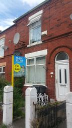Thumbnail 4 bedroom terraced house for sale in Highfield Road, Levenshulme, Manchester