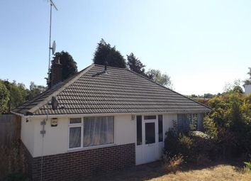 2 bed bungalow for sale in Yarmouth Road, Poole BH12