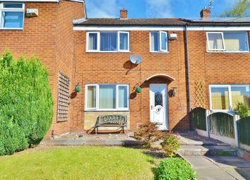 Thumbnail 3 bedroom terraced house for sale in Peel Green Road, Eccles, Manchester