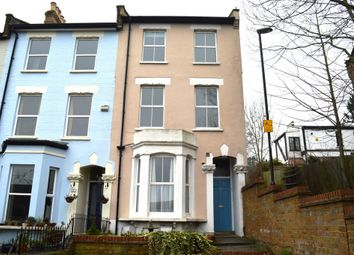 Thumbnail 2 bed flat to rent in Kirkdale, Sydenham