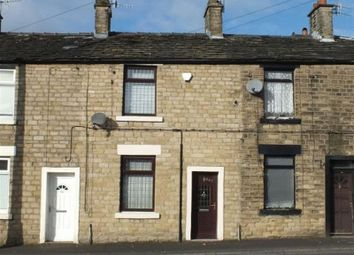 Thumbnail 2 bed terraced house to rent in Off, Grove Road, Millbrook, Stalybridge