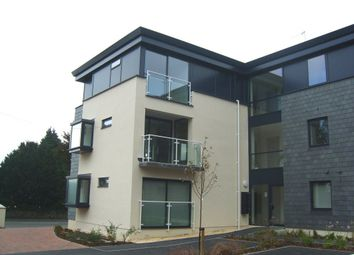 Thumbnail 1 bed property to rent in Harford Court, Derriford, Plymouth
