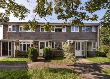 Thumbnail 3 bed terraced house for sale in Whittington Place, Carterton, Oxfordshire