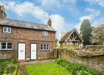 Thumbnail 2 bed cottage for sale in Great Gaddesden, Hemel Hempstead