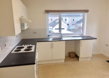 Thumbnail 1 bed property to rent in Tai Rhys, Croft Goch Road, Kenfig Hill, Bridgend