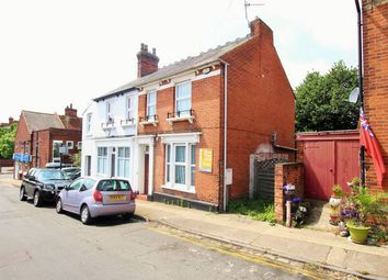 Thumbnail 3 bed semi-detached house for sale in Rawstorn Road, St Marys, Colchester, Essex