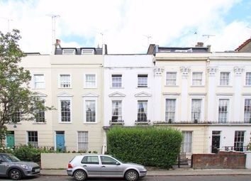 Chepstow Road, London W2. 1 bed flat
