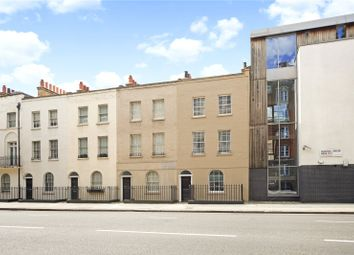 Thumbnail 3 bedroom terraced house for sale in Vauxhall Bridge Road, London