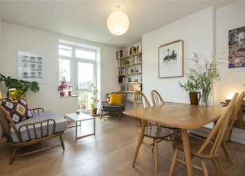 Thumbnail 1 bed flat for sale in Kingsmead House, Homerton Road, London