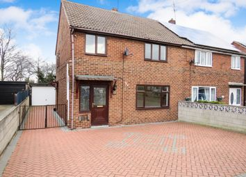3 bed semi-detached house for sale in Springfields, Knottingley WF11