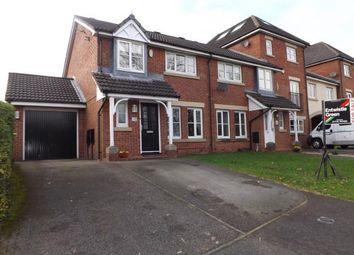 Thumbnail 3 bedroom mews house for sale in Avon Gardens, Cottam, Preston, Lancashire