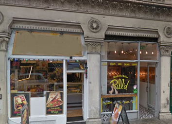 Thumbnail Restaurant/cafe for sale in Queen Victoria Street, Central London