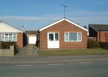 Thumbnail 3 bed bungalow to rent in Ferry Road West, Scunthorpe