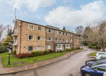 Thumbnail 3 bed flat for sale in Redcliffe Gardens, Mapperley Park, Nottingham