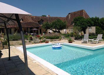Thumbnail 8 bed country house for sale in Le Fleix, Périgueux, Dordogne, Aquitaine, France
