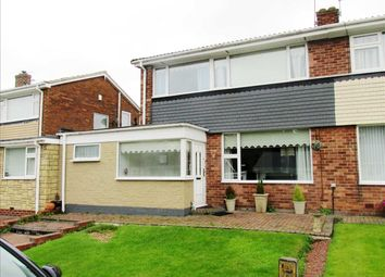 3 bed semi-detached house for sale in Westgarth, Westerhope, Newcastle Upon Tyne NE5