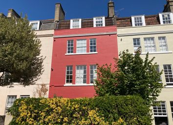 Thumbnail 1 bed flat for sale in Lambridge Place, Larkhall, Bath