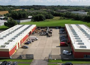Thumbnail Light industrial to let in Unit 9 Brackenhill, South West Industrial Estate, Peterlee