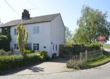 3 bed semi-detached house for sale in Gulpher Road, Felixstowe IP11