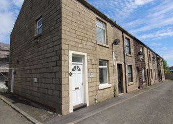 Thumbnail 3 bed terraced house to rent in Edgar Street, Ramsbottom, Bury