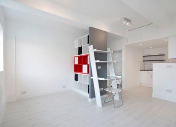 Thumbnail Studio to rent in Benwell Road, Islington