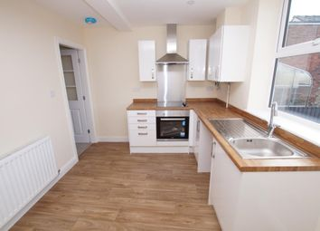 Thumbnail 2 bedroom property for sale in Market Street, Rhosllanerchrugog, Wrexham