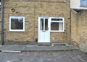 Thumbnail 1 bedroom flat for sale in Essex Road, Dartford