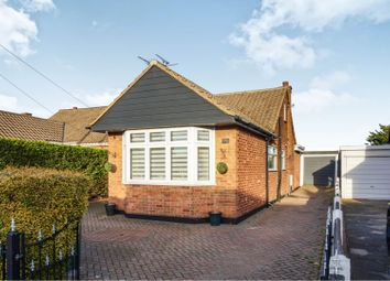 Thumbnail 3 bed semi-detached bungalow for sale in Ashway, Stanford-Le-Hope