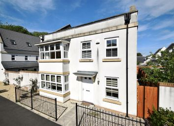 Thumbnail 4 bed property for sale in Oak Leaze, Patchway, Charlton Hayes