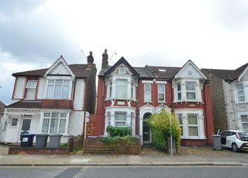 Thumbnail 1 bedroom maisonette for sale in Chaplin Road, Wembley, Greater London