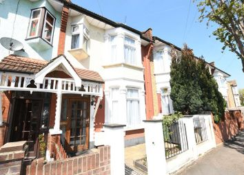 Thumbnail 3 bed terraced house for sale in Canterbury Road, London