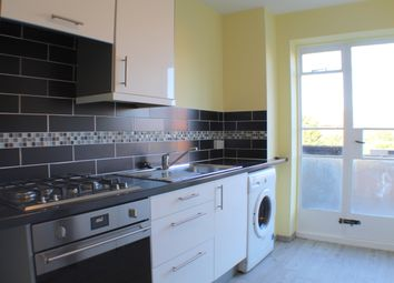 Thumbnail 3 bed flat to rent in Clare Road, Stanwell, Staines-Upon-Thames