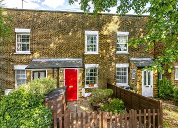 Thumbnail 2 bed terraced house for sale in Blackmores Grove, Teddington