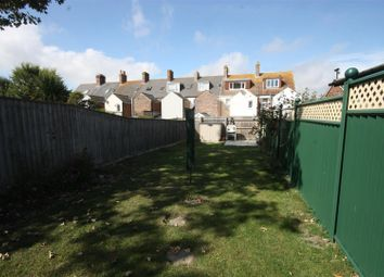 Thumbnail 2 bed flat for sale in Great Western Terrace, Weymouth