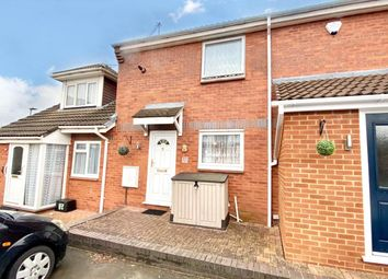 Thumbnail 1 bed terraced house for sale in Colmworth Close, Lower Earley, Reading, Berkshire