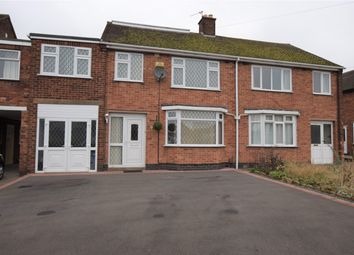 Thumbnail 4 bed semi-detached house for sale in York Road, Hinckley