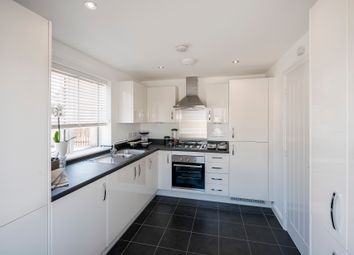 Thumbnail 3 bed semi-detached house for sale in Shorncliffe Heights, Folkestone, Kent