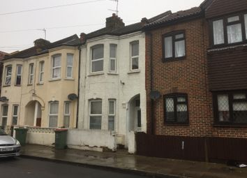 Thumbnail 4 bed terraced house for sale in Otley Road, Canning Town