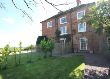 Thumbnail 2 bedroom flat for sale in Tunstall Lane, Bishops Offley, Stafford