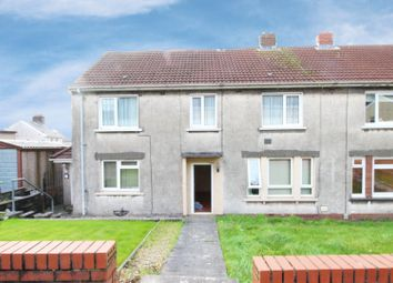 Thumbnail 2 bed flat for sale in Crawford Green, Port Talbot, West Glamorgan
