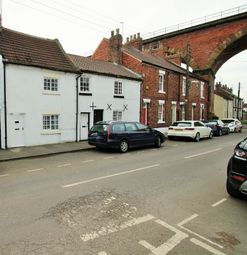 Thumbnail 2 bed cottage for sale in Manor House Mews, High Street, Yarm