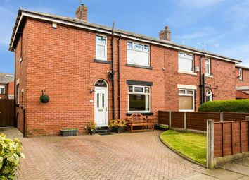 Thumbnail 3 bed semi-detached house for sale in Whalley Avenue, Shore, Littleborough