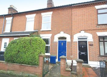 Thumbnail 3 bedroom property to rent in Churchill Road, Norwich