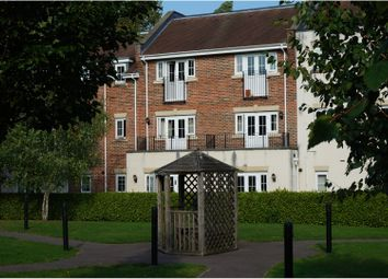 Thumbnail 2 bed flat for sale in Spiro Close, Pulborough