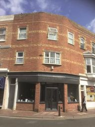 Thumbnail Commercial property for sale in 21, 21A & 21B Pier Street, Ventnor, Isle Of Wight
