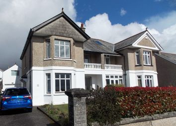 Thumbnail 3 bed semi-detached house for sale in Carnsmerry Crescent, St. Austell