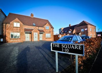 Thumbnail 1 bed flat to rent in Swanpool Walk, Worcester