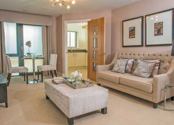 Thumbnail 1 bed flat for sale in Keeper Close, Taunton