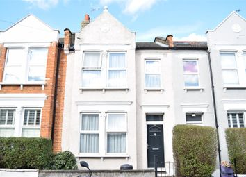 Thumbnail 3 bed property for sale in Haydon Park Road, London