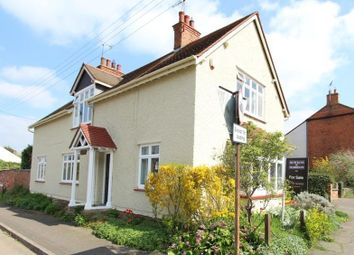 Thumbnail 4 bedroom detached house for sale in Elkington Road, Yelvertoft, Northampton